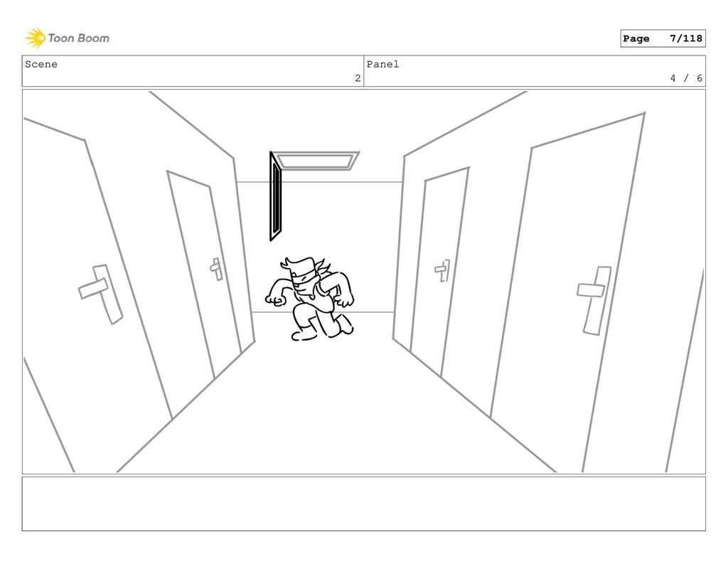 Scene 2 Panel 4 / 6 Page 7/118