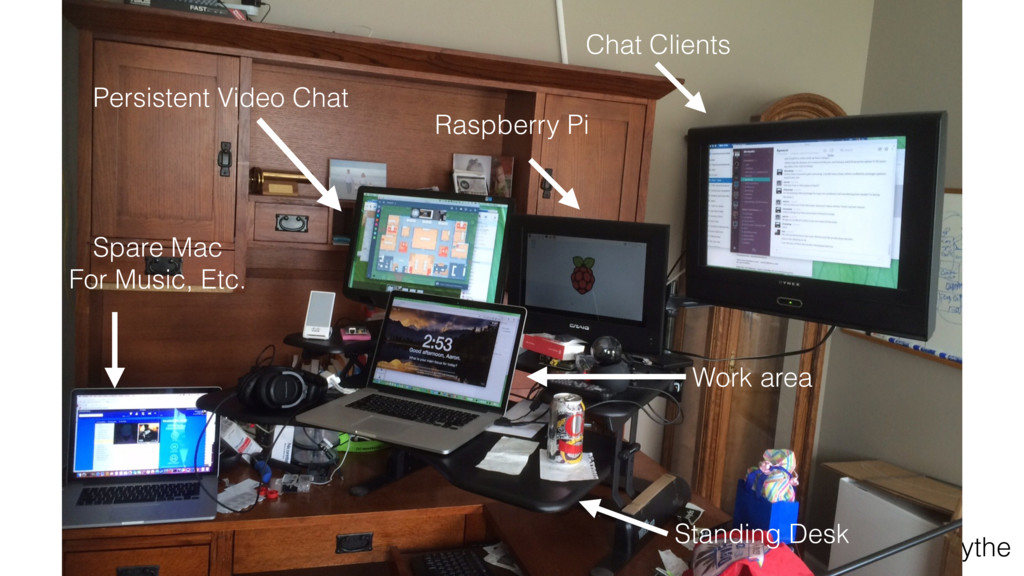 @ablythe Persistent Video Chat Chat Clients Ras...