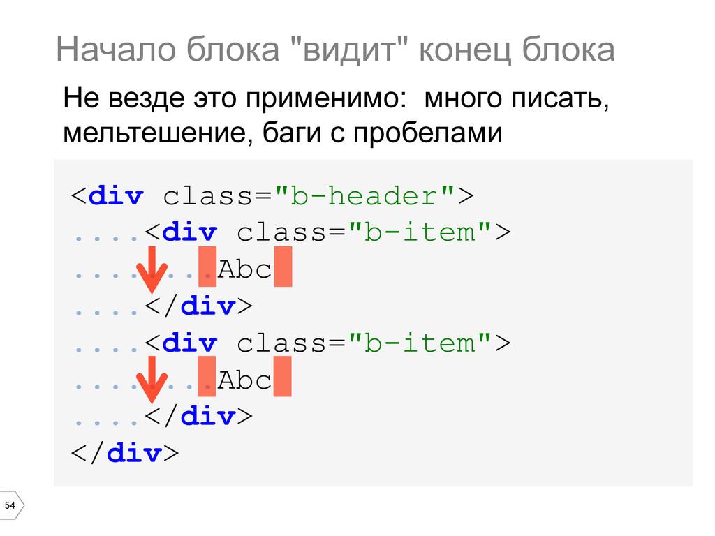"""54 <div class=""""b-header""""> ....<div class=""""b-ite..."""