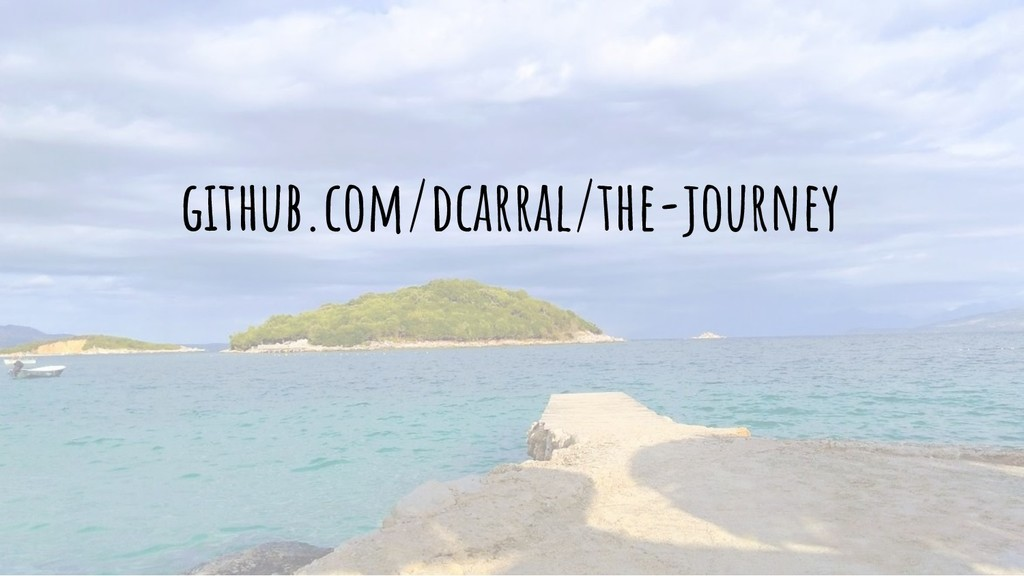 github.com/dcarral/the-journey