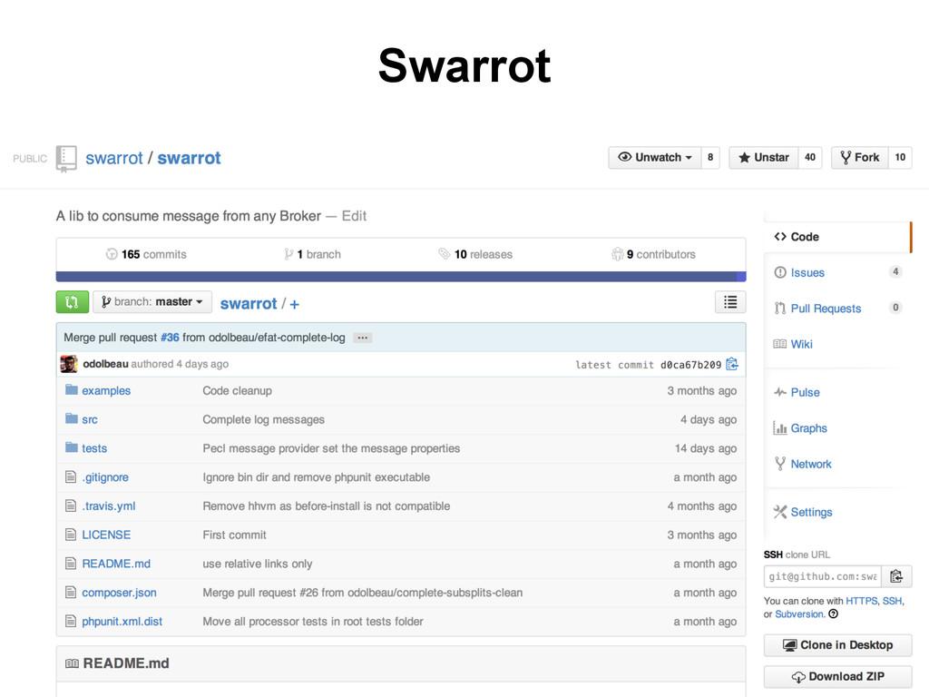 Swarrot