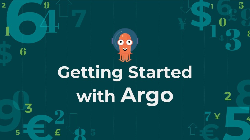 Getting Started with Argo
