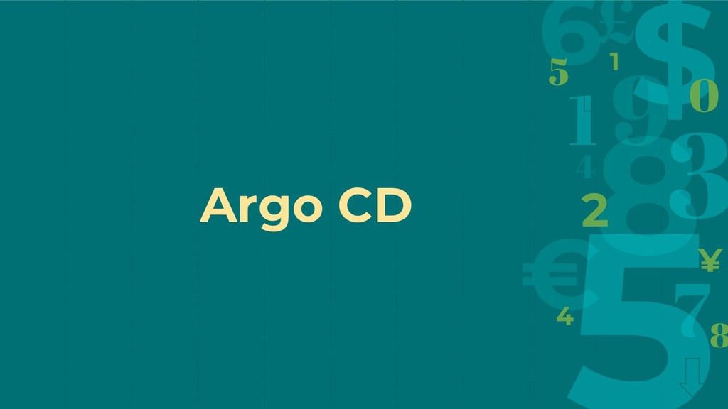 Argo CD