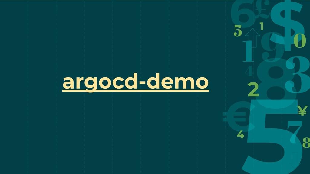 argocd-demo