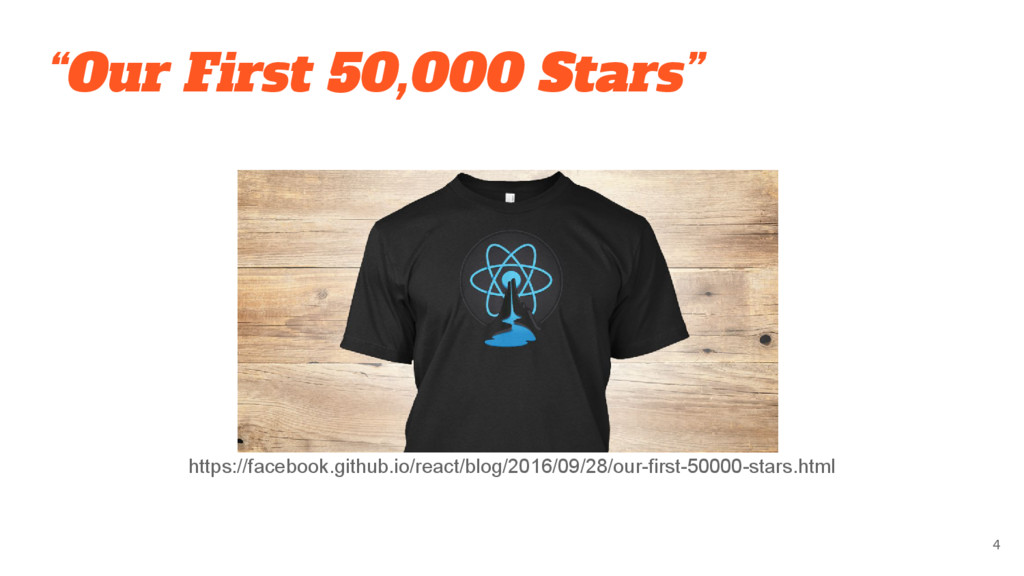 """Our First 50,000 Stars"" 4 https://facebook.git..."