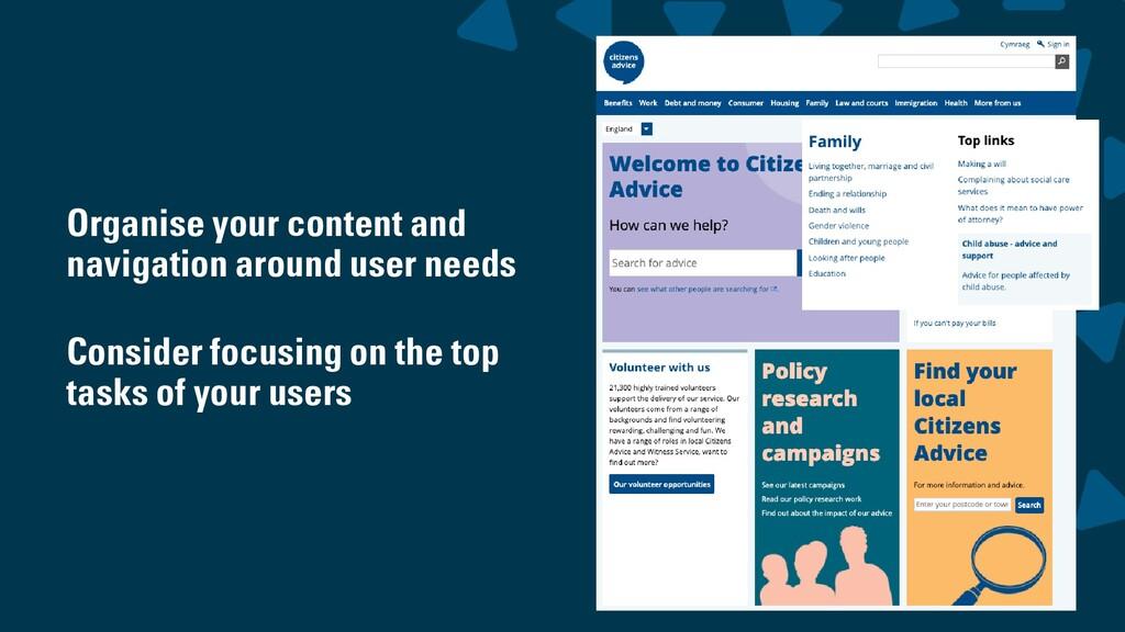 wearesigma.com @wearesigma Organise your conten...