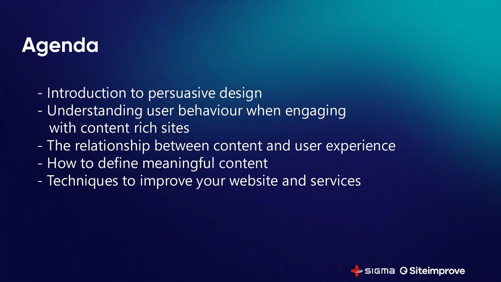 - Introduction to persuasive design - Understan...