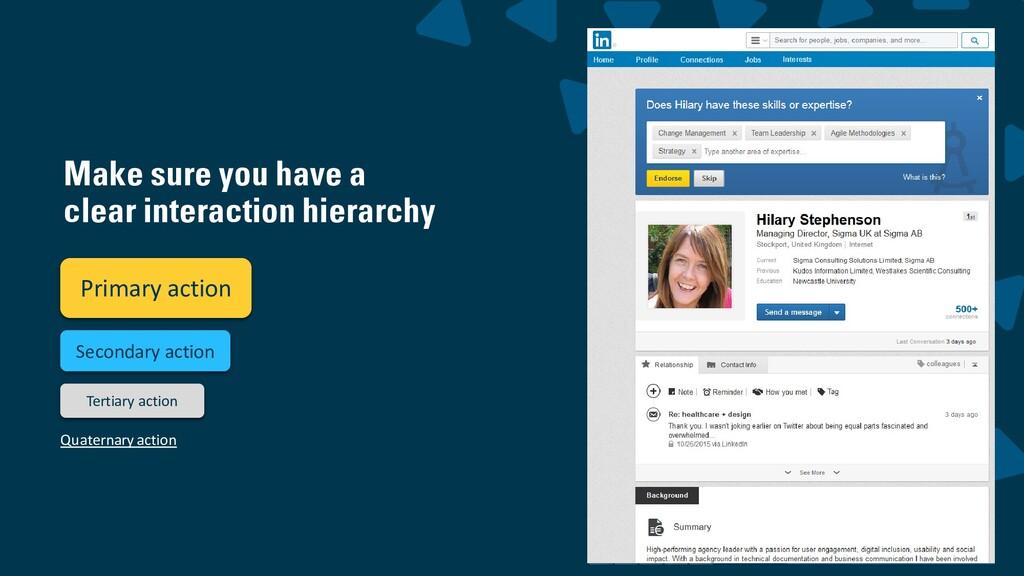 wearesigma.com @wearesigma Quaternary action Pr...