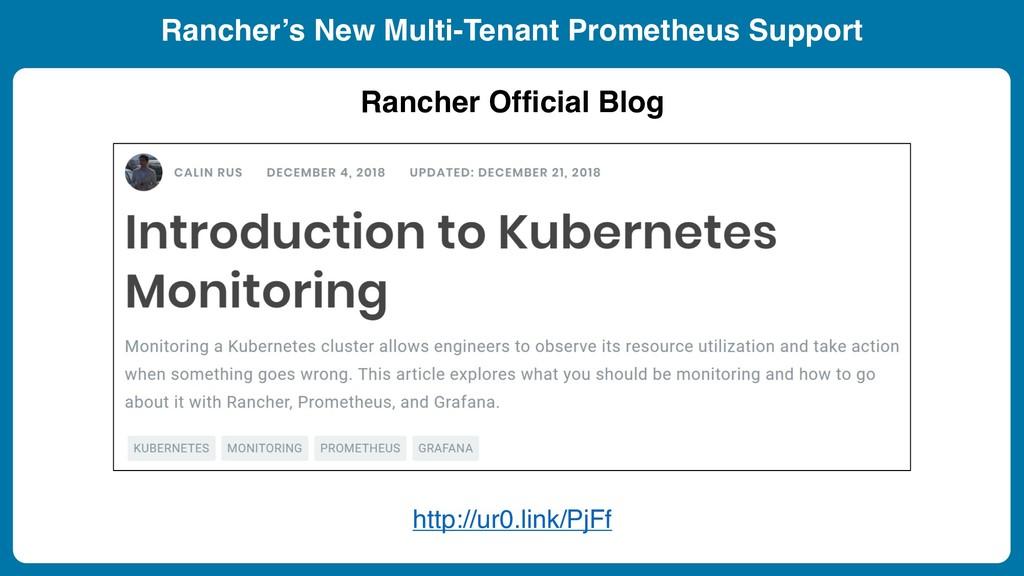 Rancher's New Multi-Tenant Prometheus Support h...