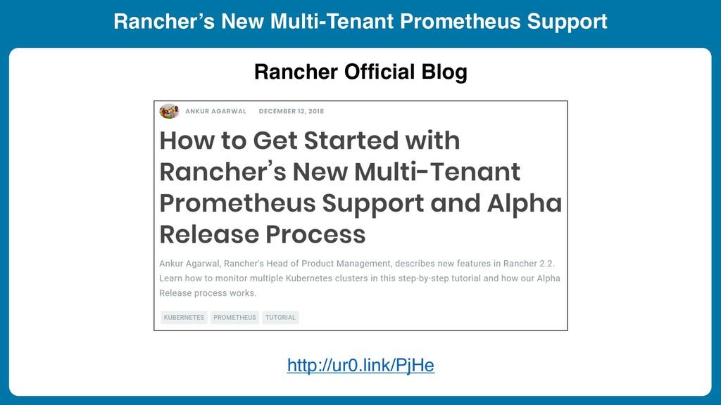 Rancher's New Multi-Tenant Prometheus Support R...