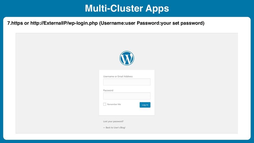 7.https or http://ExternalIP/wp-login.php (User...