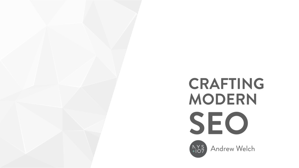 CRAFTING