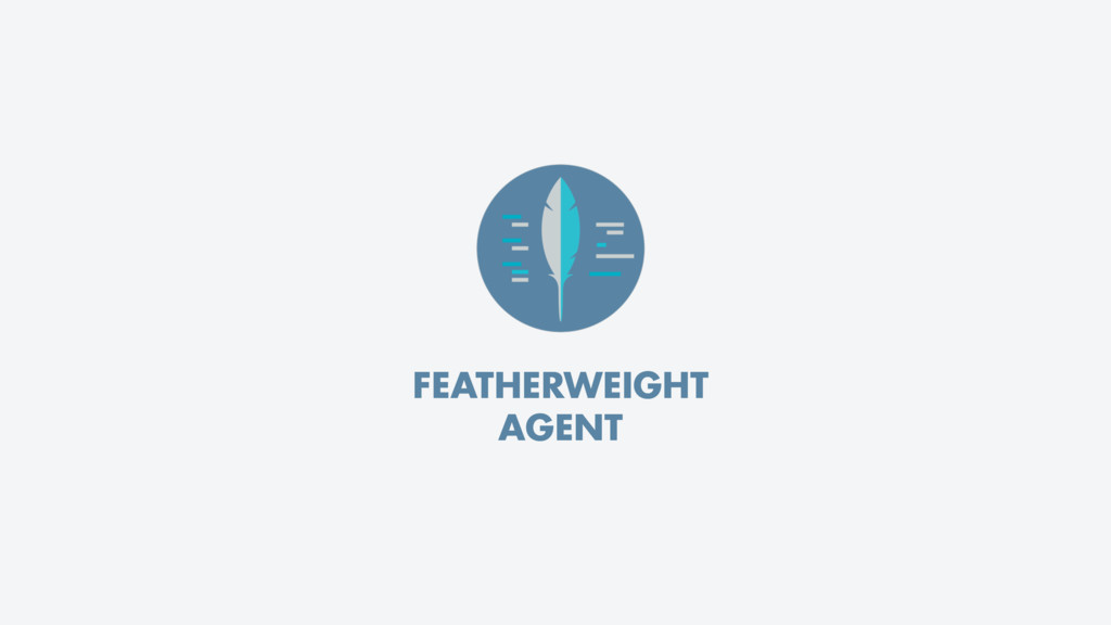 FEATHERWEIGHT AGENT
