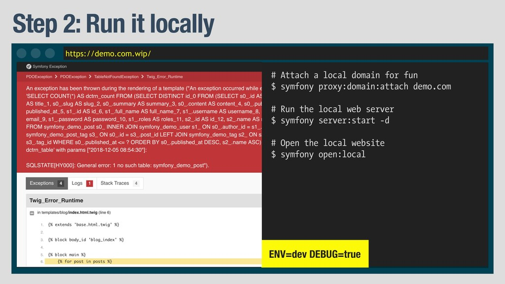 https://demo.com.wip/ Step 2: Run it locally # ...