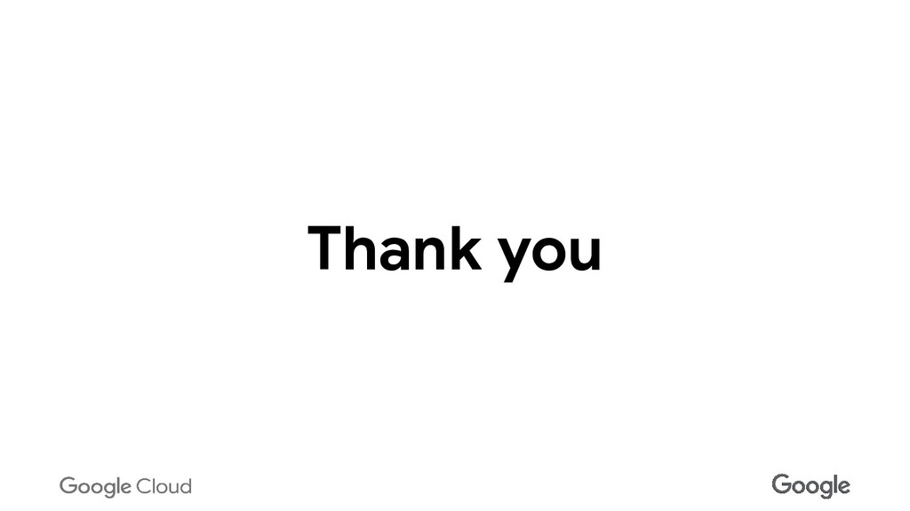 Thank you Confidential & Proprietary