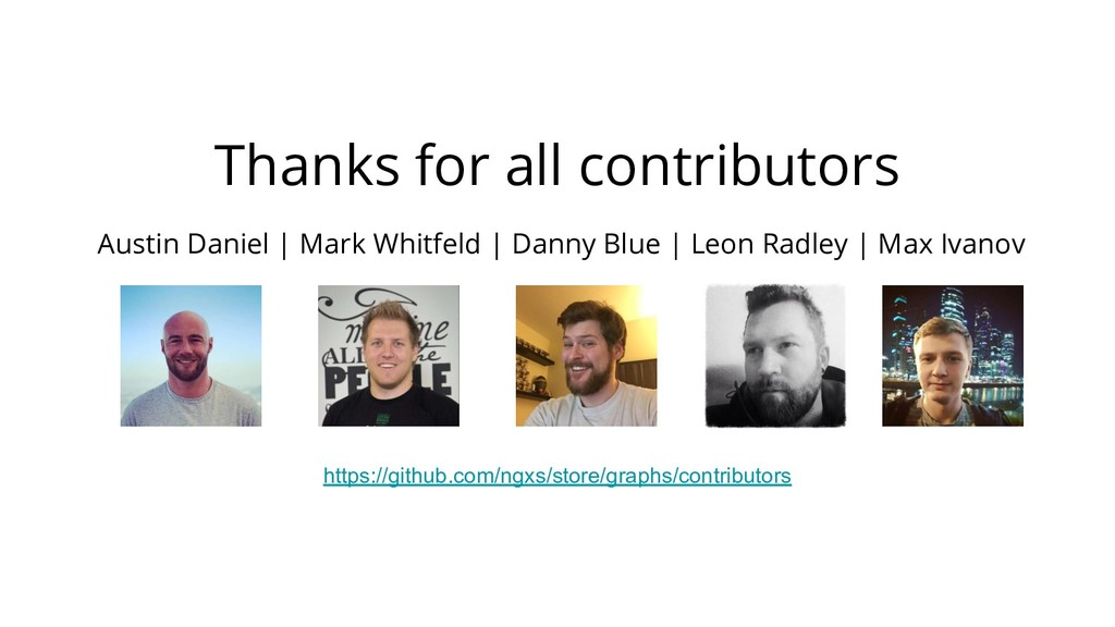 Thanks for all contributors https://github.com/...