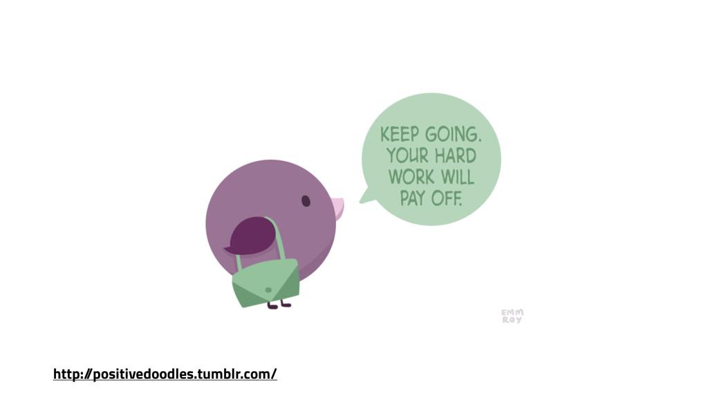 http:/ /positivedoodles.tumblr.com/
