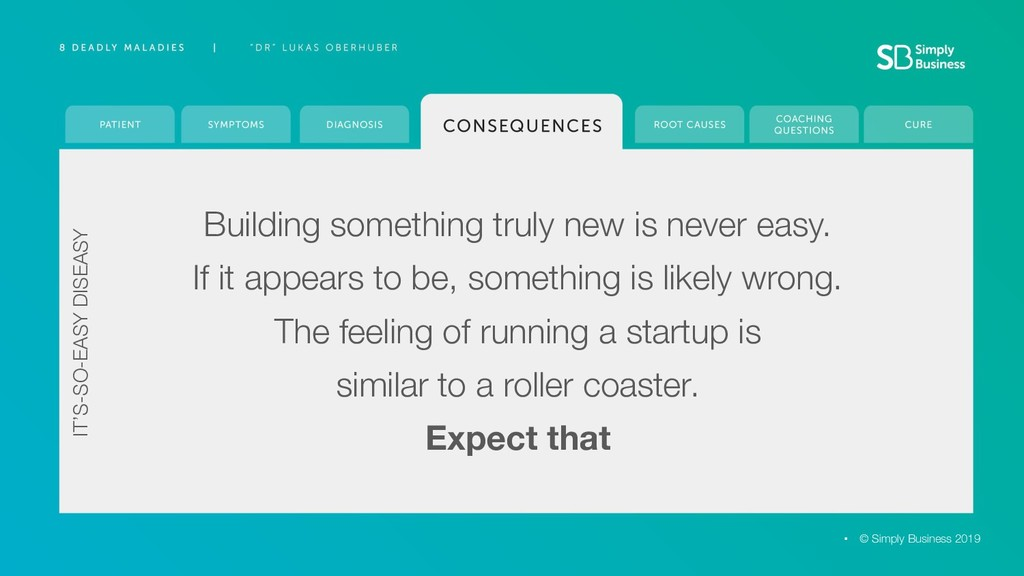 Building something truly new is never easy. If ...
