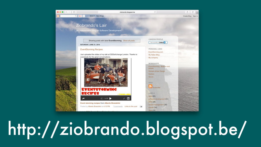 http://ziobrando.blogspot.be/