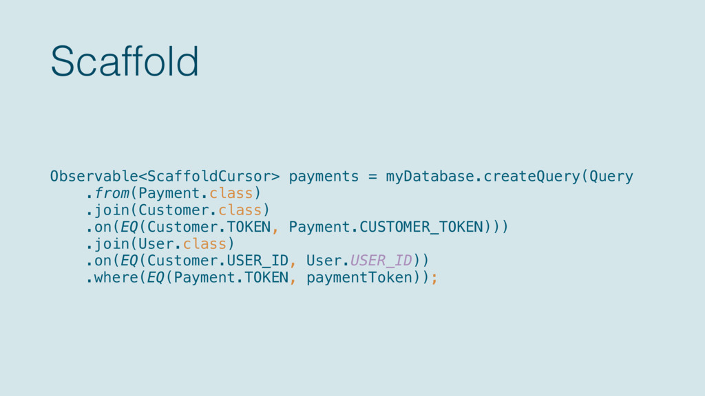 Scaffold Observable<ScaffoldCursor> payments = ...