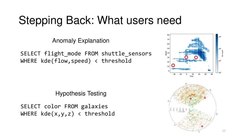 SELECT flight_mode FROM shuttle_sensors WHERE k...