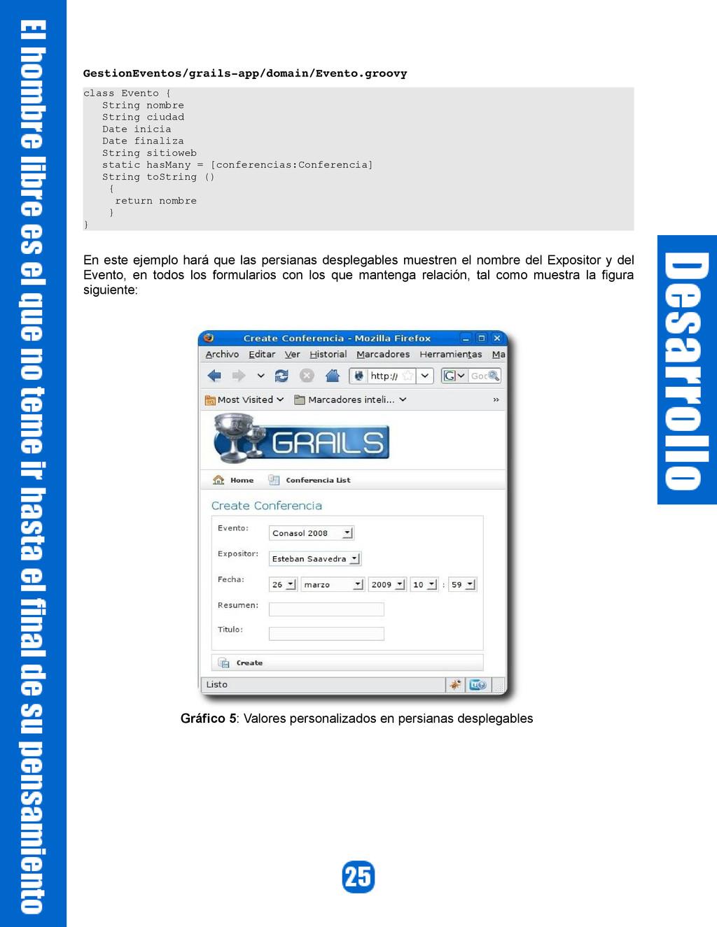 GestionEventos/grailsapp/domain/Evento.groovy ...