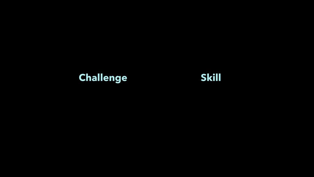 Skill Challenge