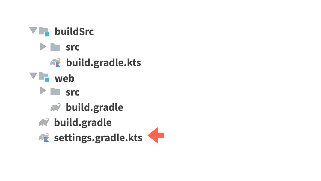 settings.gradle.kts build.gradle.kts web buildS...