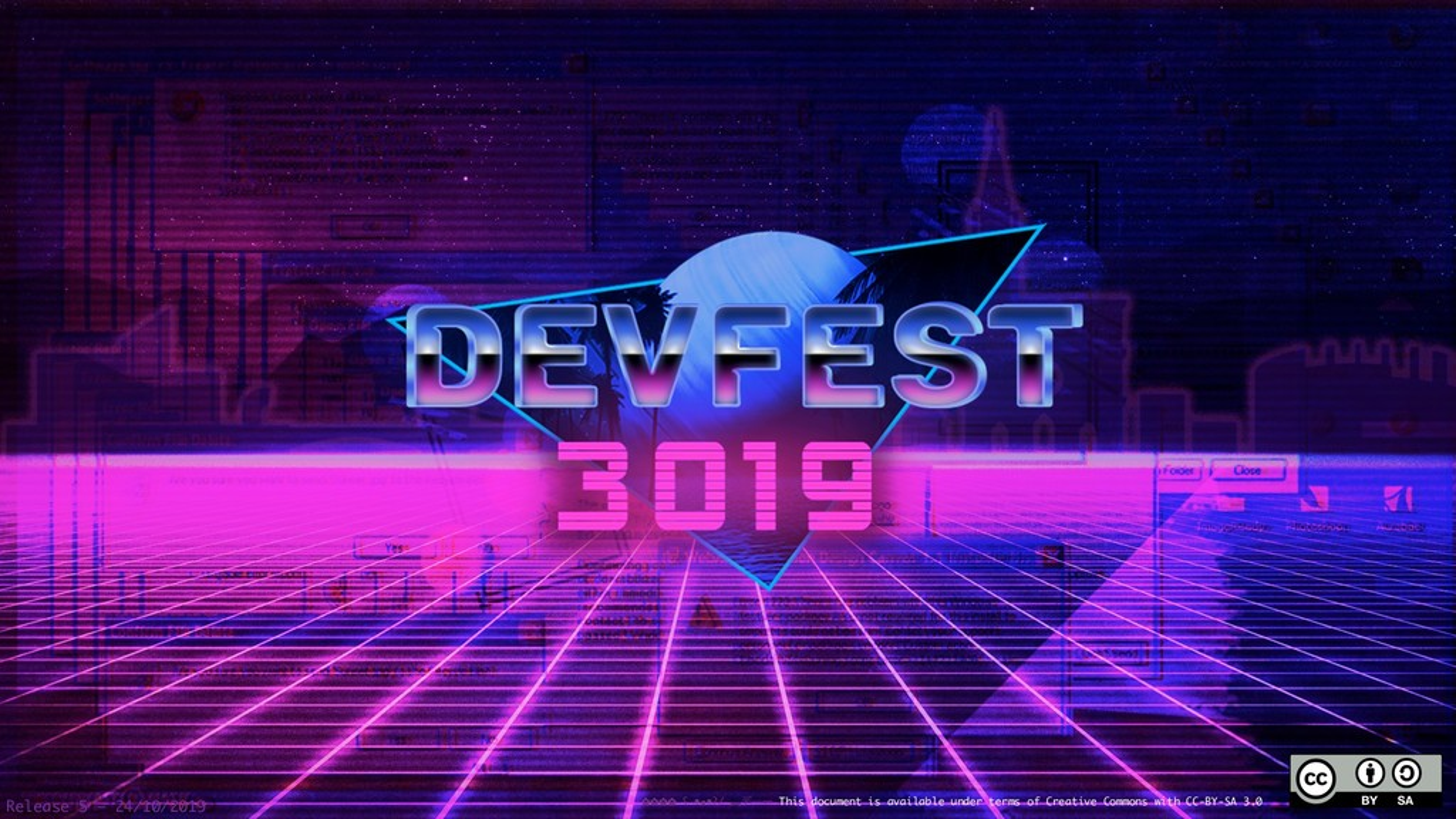 Release 5 – 24/10/2019 ✿✿✿✿ ʕ •ᴥ•ʔ/ ︻デ═⼀一 This ...
