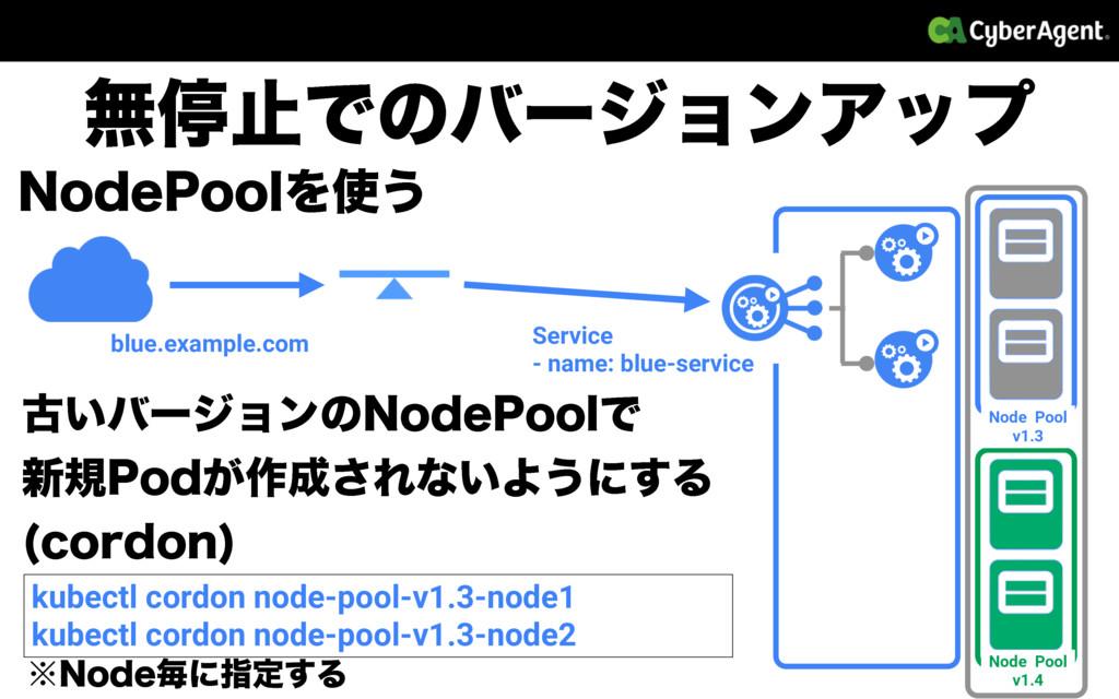 /PEF1PPMΛ͏ blue.example.com Service - name: bl...