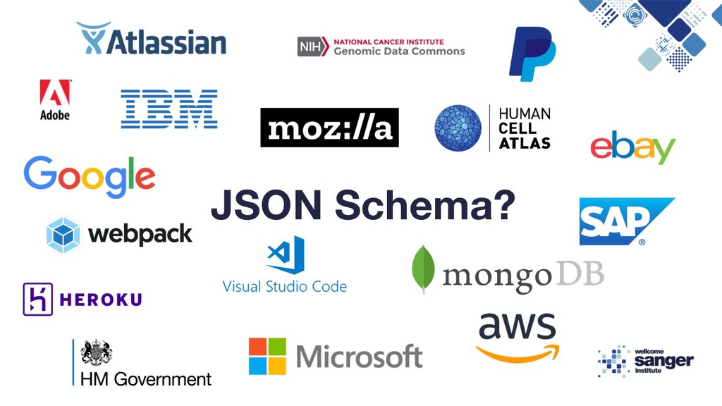 JSON Schema?