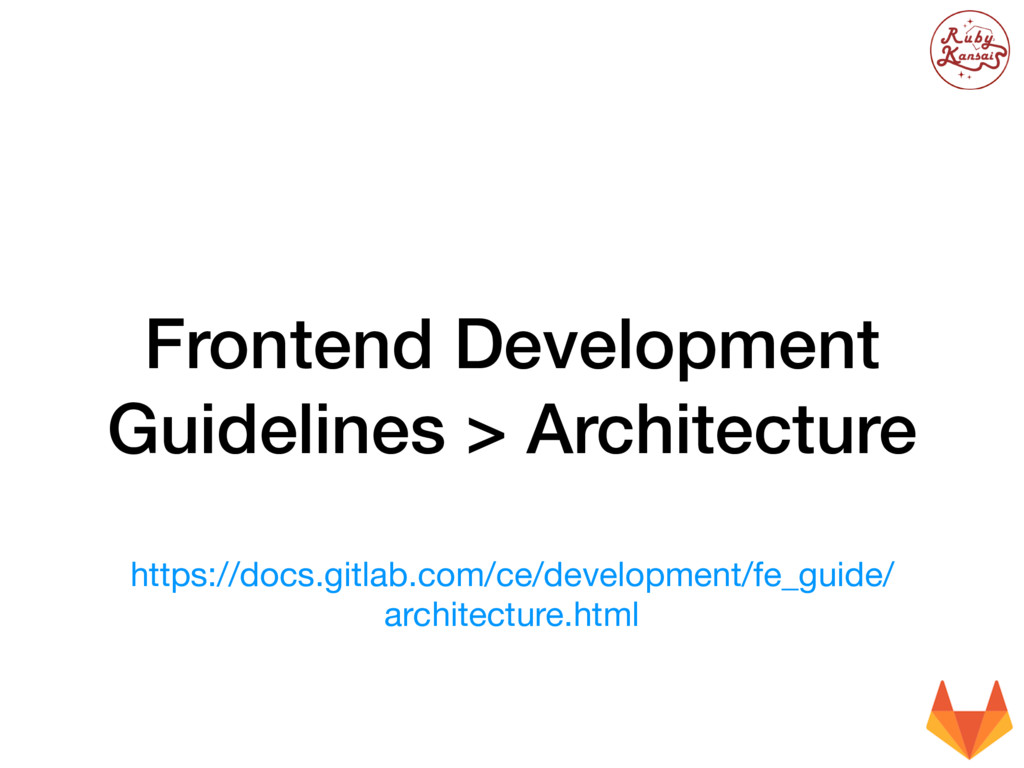 Frontend Development Guidelines > Architecture ...