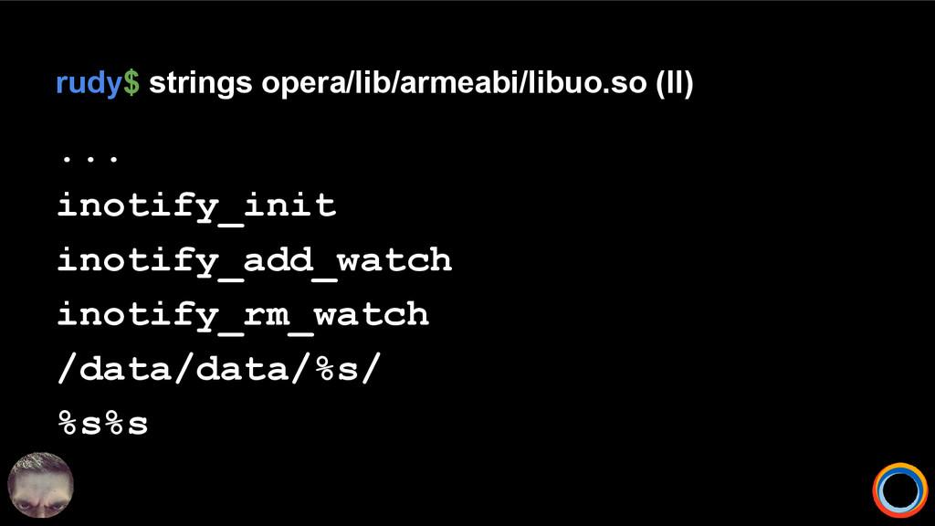 rudy$ strings opera/lib/armeabi/libuo.so (II) ....