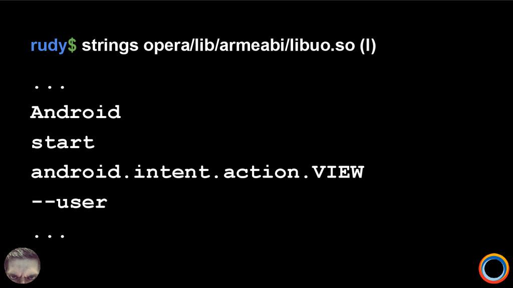 rudy$ strings opera/lib/armeabi/libuo.so (I) .....