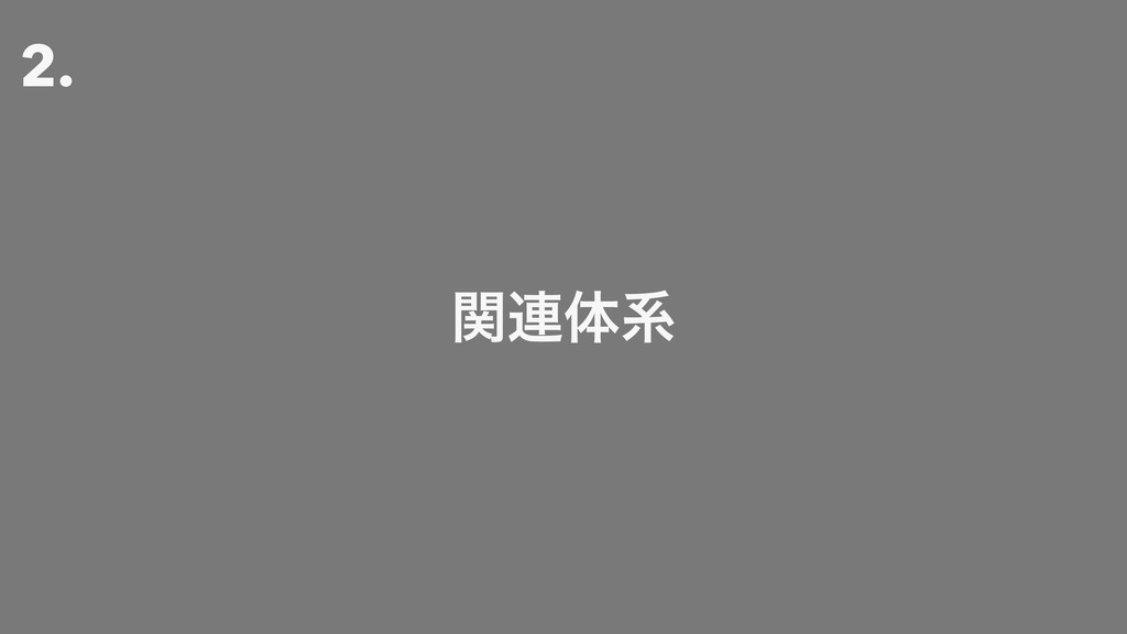 2. ؔ࿈ମܥ