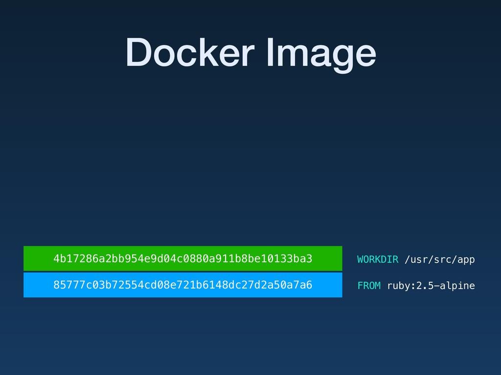 Docker Image 85777c03b72554cd08e721b6148dc27d2a...