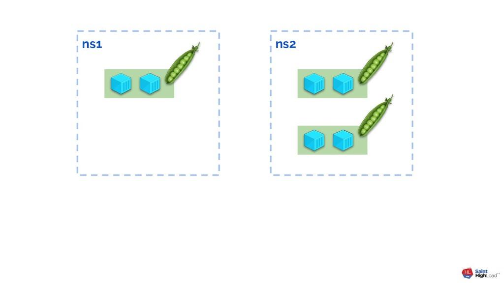 ns2 ns1