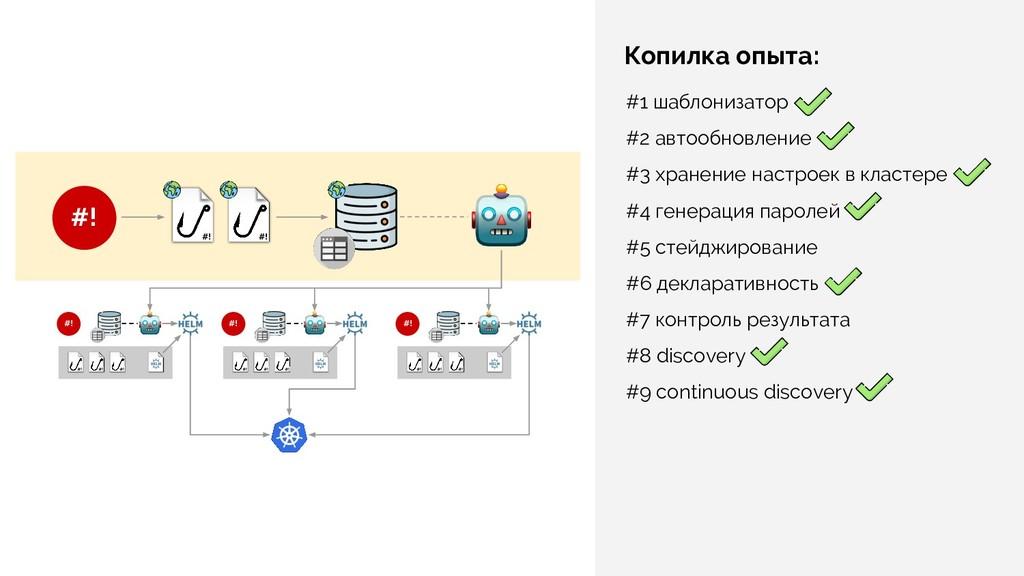 Копилка опыта: #1 шаблонизатор #2 автообновлени...