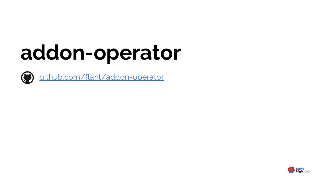 github.com/flant/addon-operator addon-operator