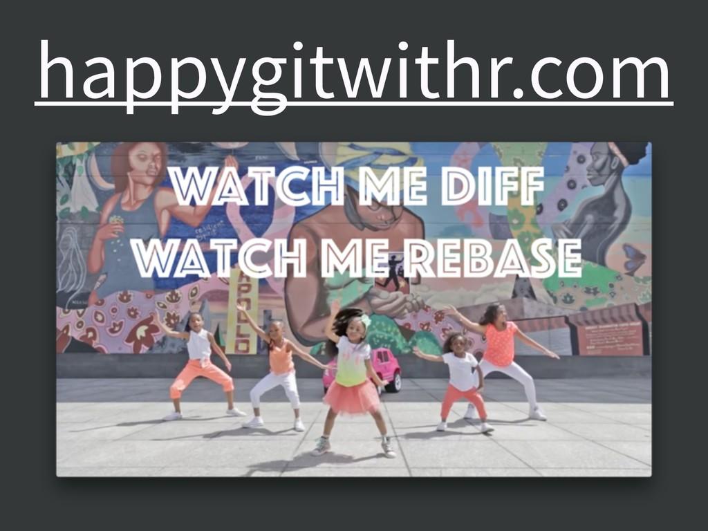 happygitwithr.com