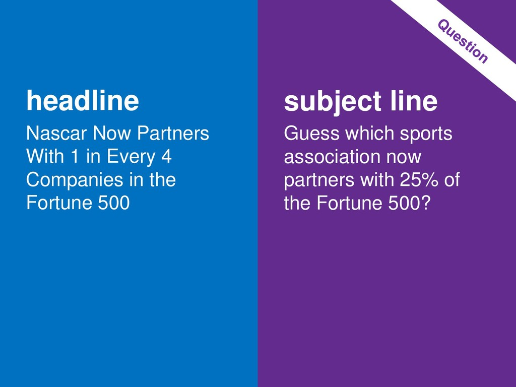 headline Nascar Now Partners With 1 in Every 4 ...