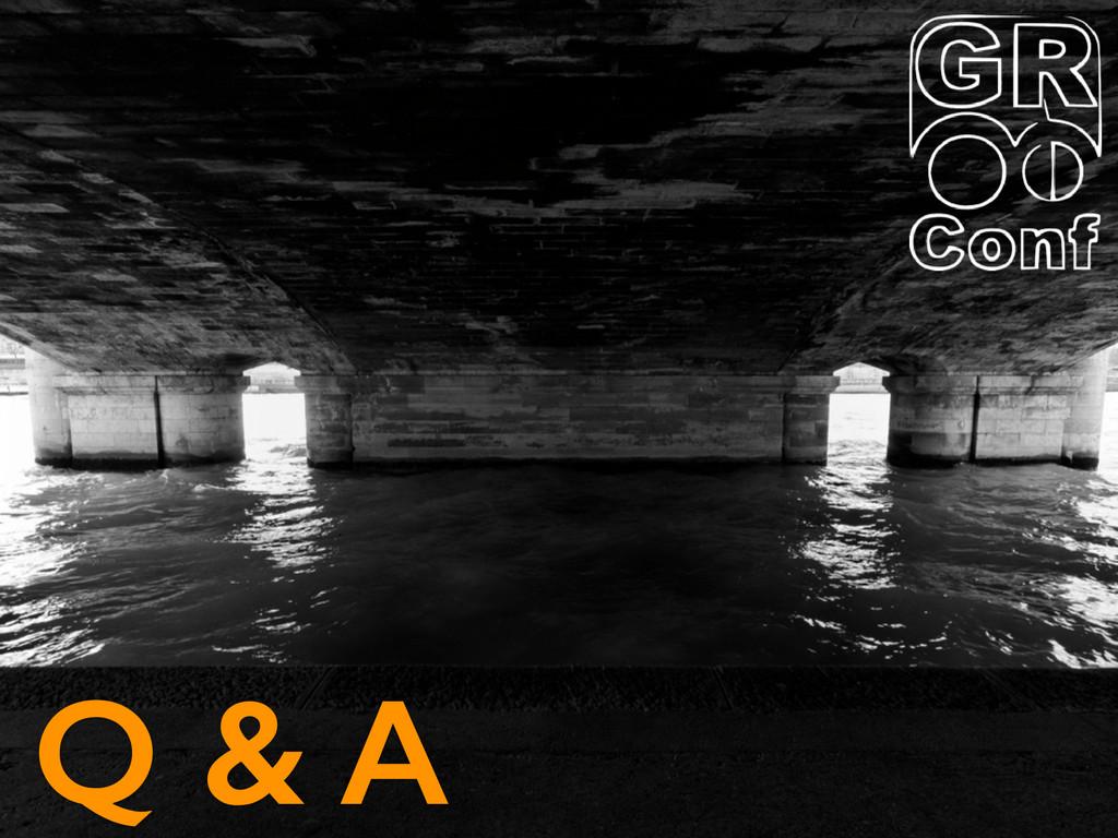 @YourTwitterHandle #DVXFR14{session hashtag} Q ...