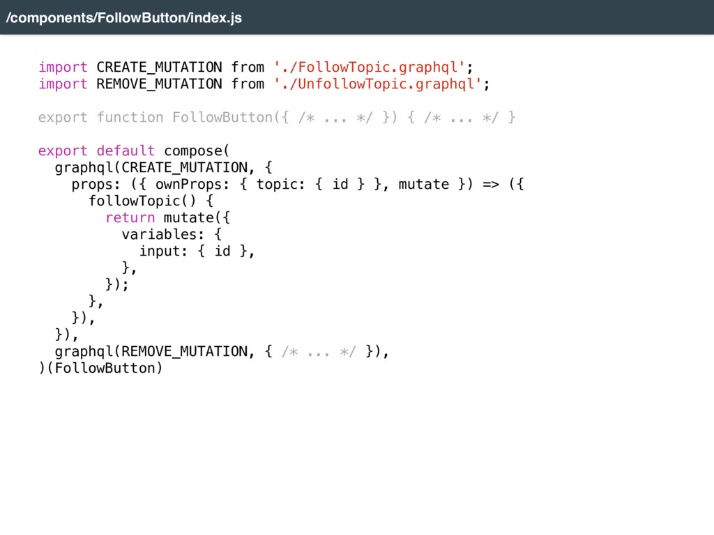 import CREATE_MUTATION from './FollowTopic.grap...