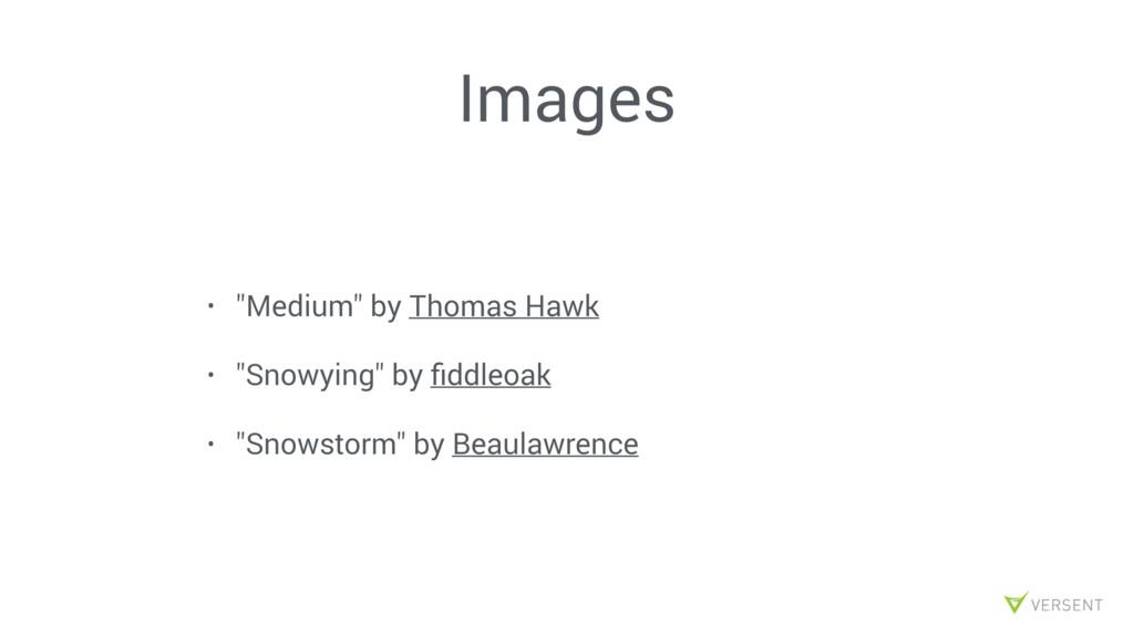 "Images • ""Medium"" by Thomas Hawk • ""Snowying"" b..."