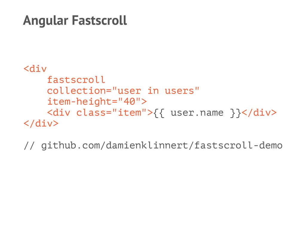 "Angular Fastscroll <div fastscroll collection=""..."