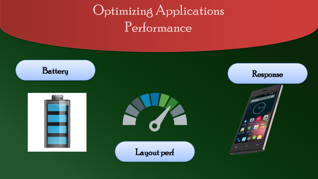 Optimizing Applications Performance Battery Lay...