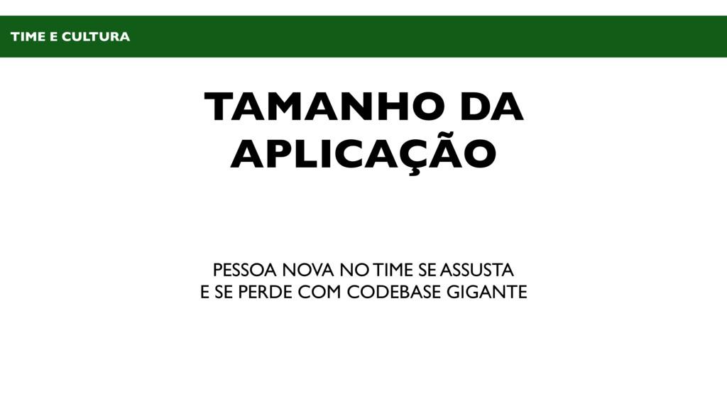 TAMANHO DA APLICAÇÃO PESSOA NOVA NO TIME SE ASS...