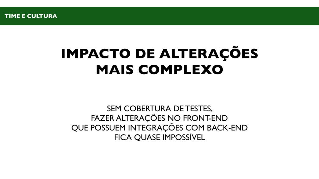 IMPACTO DE ALTERAÇÕES MAIS COMPLEXO SEM COBERTU...
