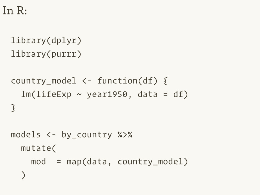 library(dplyr) library(purrr) country_model <- ...