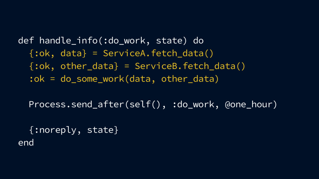 def handle_info(:do_work, state) do {:ok, data}...